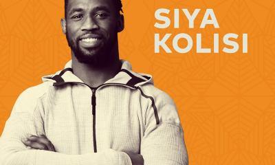 Siya Kolisi Announced As Global Citizen: Mandela 100 Advocate With Key Focus On Hunger & Nutrition Siya Kolisi Global Citizen Advocate 2018