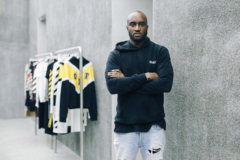 virgil abloh Virgil Abloh's Off-White™ Has Become The Hottest Brand In The World https 2F2Fhypebeast