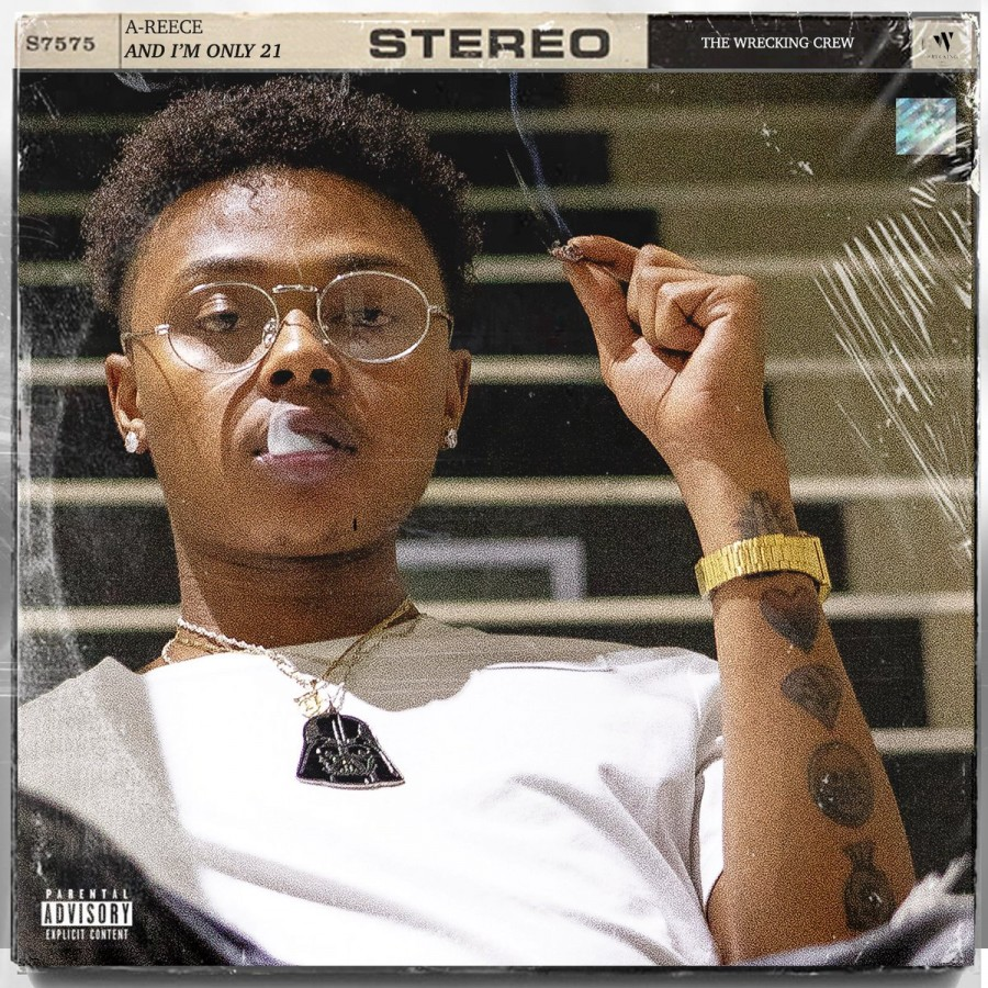 a-reece Have You Heard A-Reece's New #AndImOnly21 EP? thumb 127884 900 0 0 0 auto