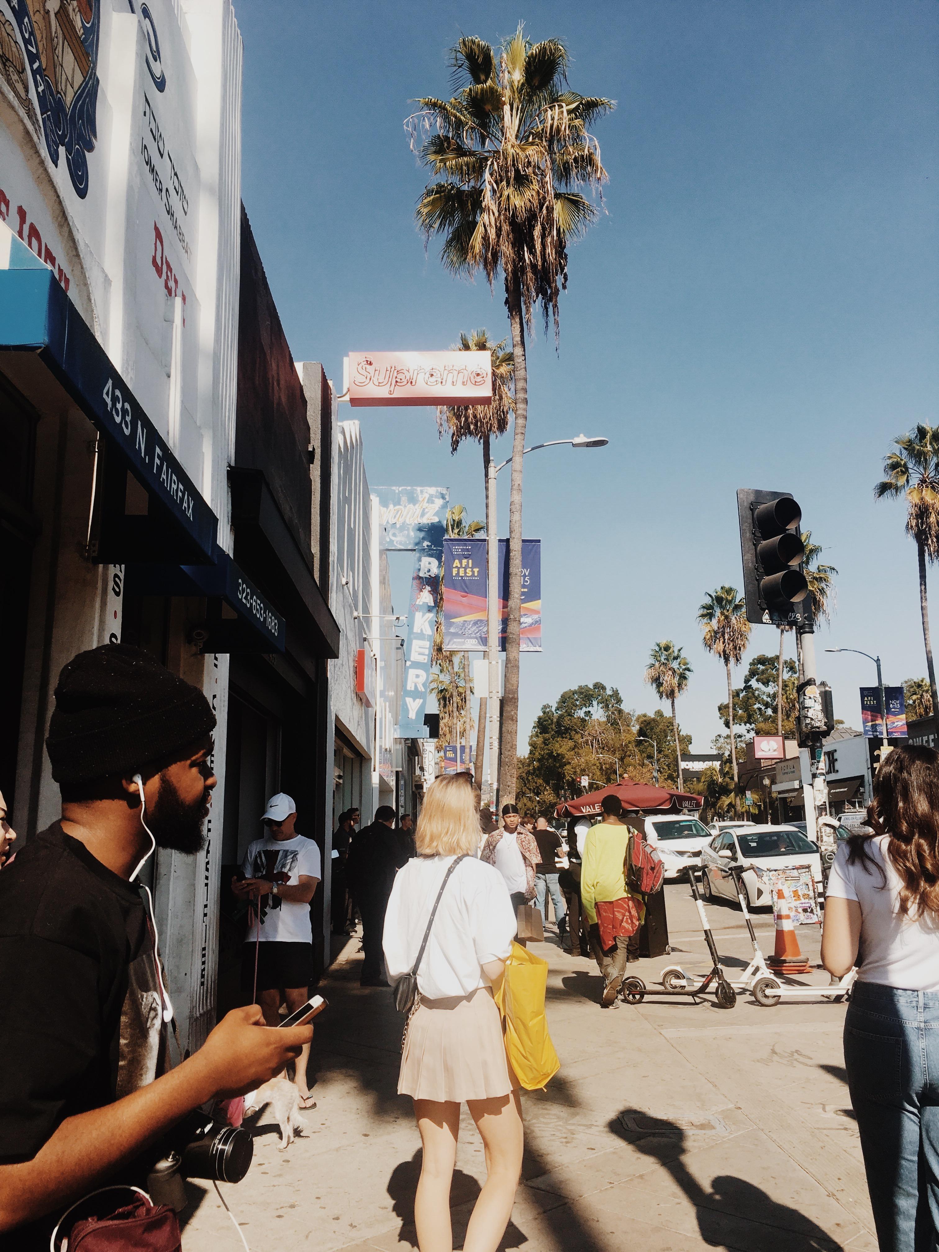 [object object] Converse X : #RatedOneStar Los Angeles Experience A2A21625 B0D7 4187 983D C4700E752FE0
