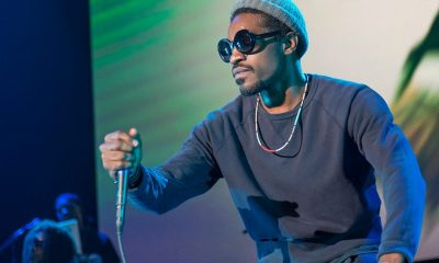andré 3000 New James Blake x André 3000 Collab Teased [Watch] andre 3000 mothers day new track 920x584