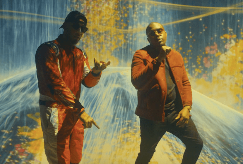 swizz beatz Swizz Beatz Drops New 'Echo' Music Video Ft. Nas [Watch] nas echo 2