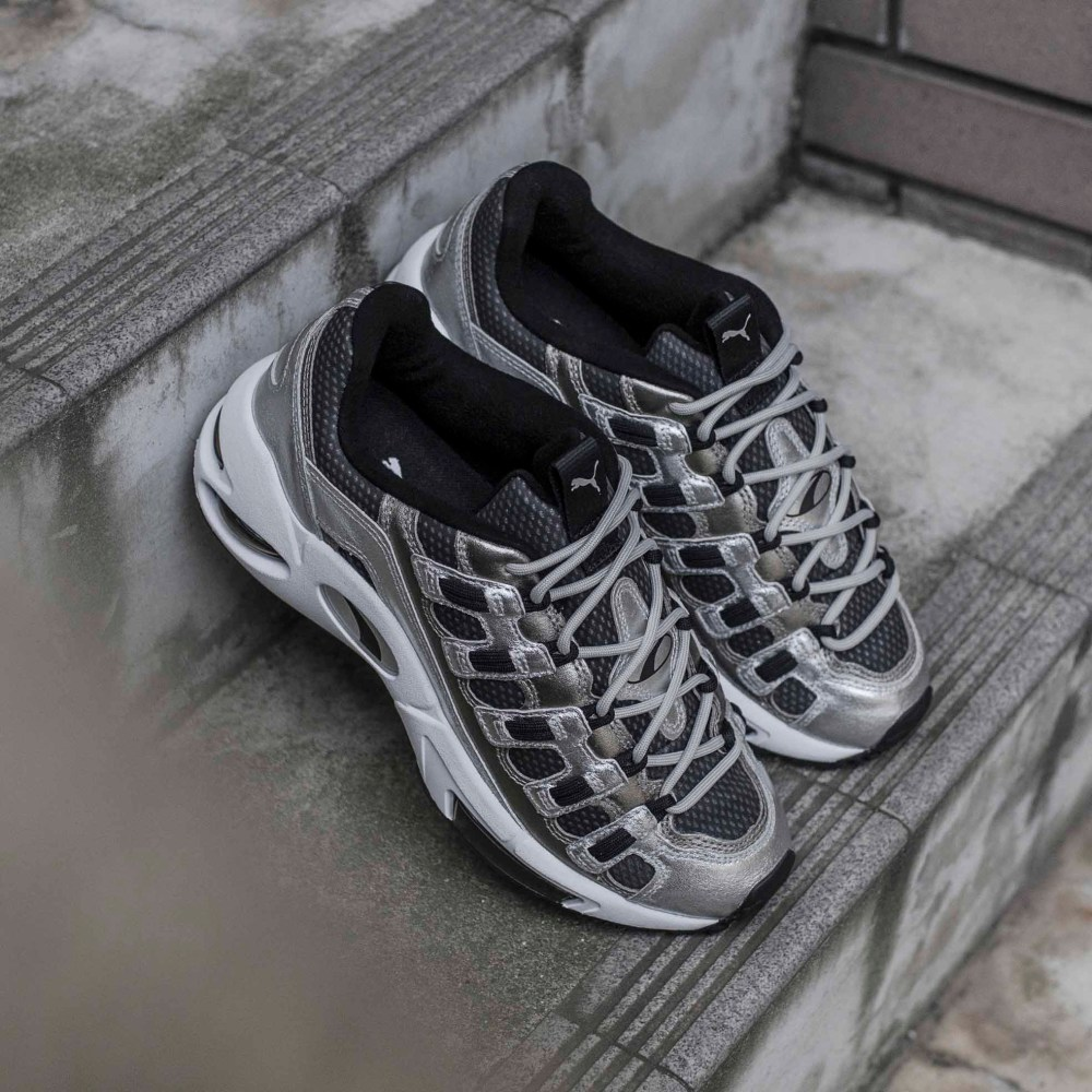 BLENDS Collab With PUMA For CELL Sneak PUMA CELL ENDURA BLENDS pair lo 1024x1024