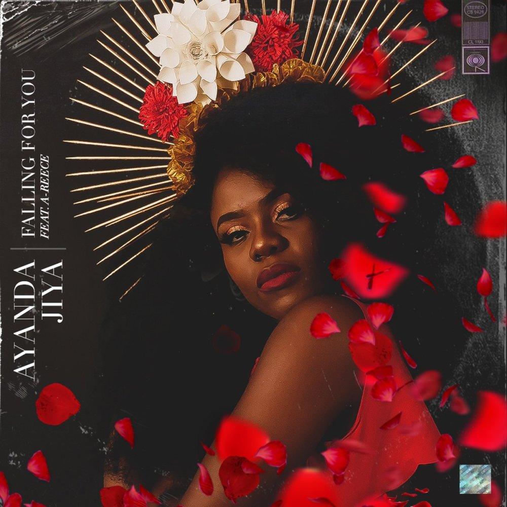 ayanda jiya Ayanda Jiya Drops New 'Falling For You' Love Song Ft. A-Reece [Listen] DzUbim3W0AArO03