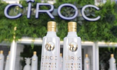 CÎROC LAUNCHES THE ULTIMATE SUMMER EXPERIENCE WITH NEW LIMITED EDITION SUMMER COLADA D0GHRM2WwAA2nQB