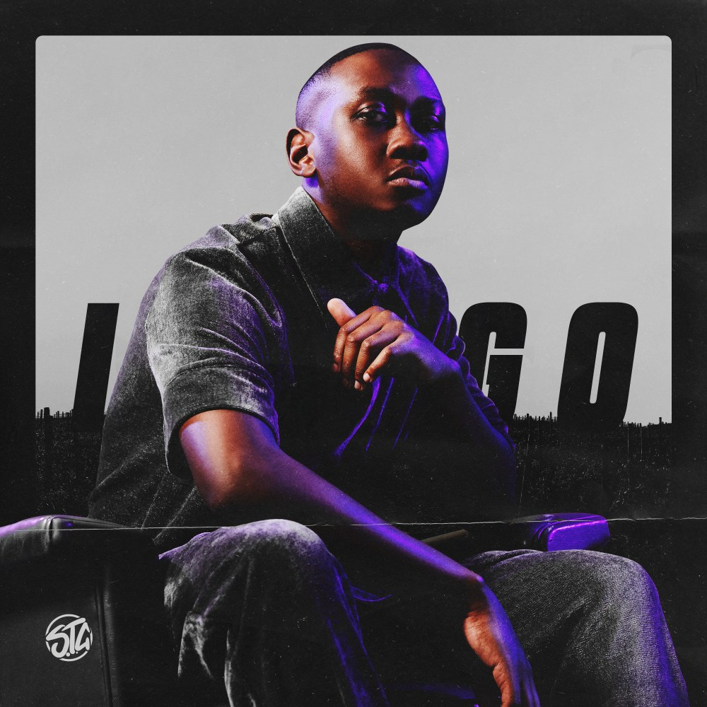 sipho the gift Sipho The Gift Drops New 'iNDiGO' Sophomore Album [Listen] indigo 1