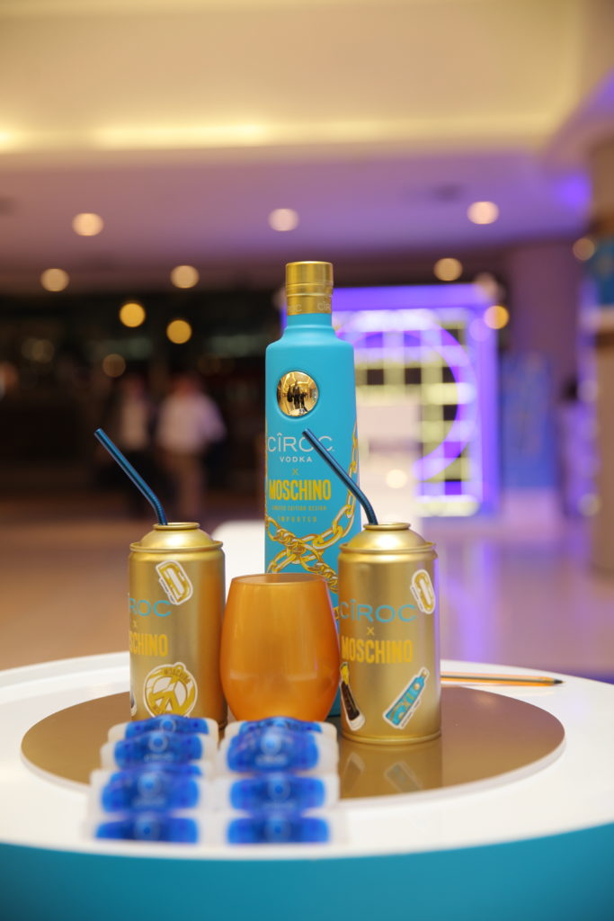 How CÎROC Launched Their Latest Collab With Moschino Via A Luxury Pop-Up Experience IMG 7854 e1554807687140 683x1024