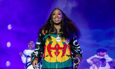 missy elliott New Missy Elliott Project Is Done gettyimages 993797318 smaller 0