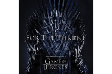 game of thrones A$AP Rocky, SZA, Travis Scott, The Weeknd & More Feature On 'Game of Thrones' Album https   hypebeast