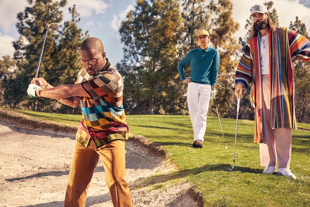 schoolboy q ScHoolboy Q Threw Away Two Full Albums Before 'CrasH Talk' schoolboy q golf gq may 2019 02