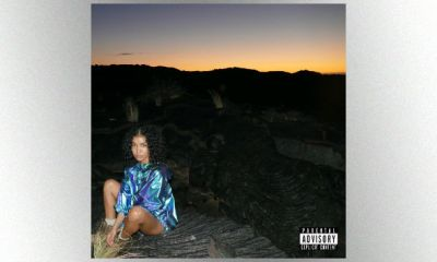 jhené aiko Jhené Aiko Opens Up In New 'Triggered' Freestyle [Listen/Watch] M JheneAiko 5819