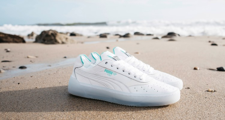 puma and diamond supply PUMA x Diamond Supply Co Return W/ Skate Inspired Collection PUMA CALI 0 DIAMOND SUPPLY4