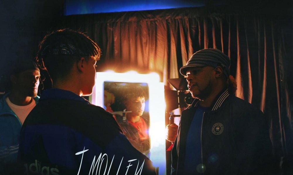 j molley Listen To J Molley's 'J Is Like' SwayCypherFreestyle D9fcnK0XkAAhwrc
