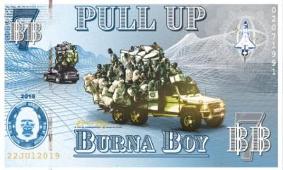 burna boy Burna Boy Drops New 'Pull Up' Song [Listen] 1563817253 df251897b8cb1ca6929ff52e93183042