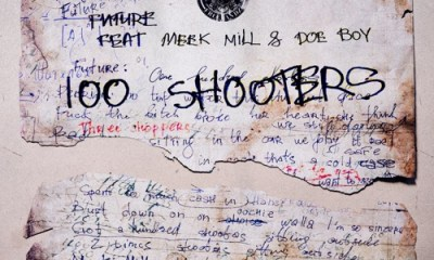 future Future Drops New Single '100 Shooters' Ft. Meek Mill & Doe Boy [Listen] 500x500cc 7