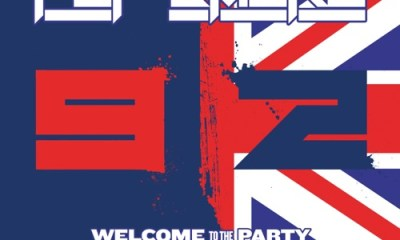 skepta Skepta Drops His Version Of Pop Smoke's 'Welcome To The Party.' [Listen] 500x500cc 5