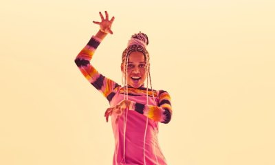 sho madjozi Sho Madjozi Debuts A New Song On Colours 'John Cena' [Watch] ECAhm6vWsAAdUUf 1