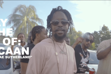 Jamaica, Dancehall, Family, Popcaan, Music Video, OVO Unruly, Hype Off Life, Caribbean, RD Studios