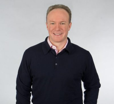 Mark Buffington