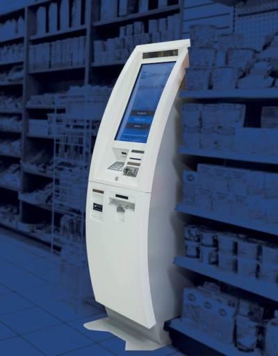 Bitcoin Machine In Romania