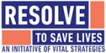 Resolve to Save Lives, an initiative of Vital Strategies