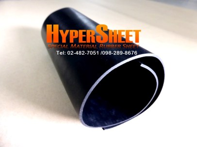 NBR Rubber Sheet Strips