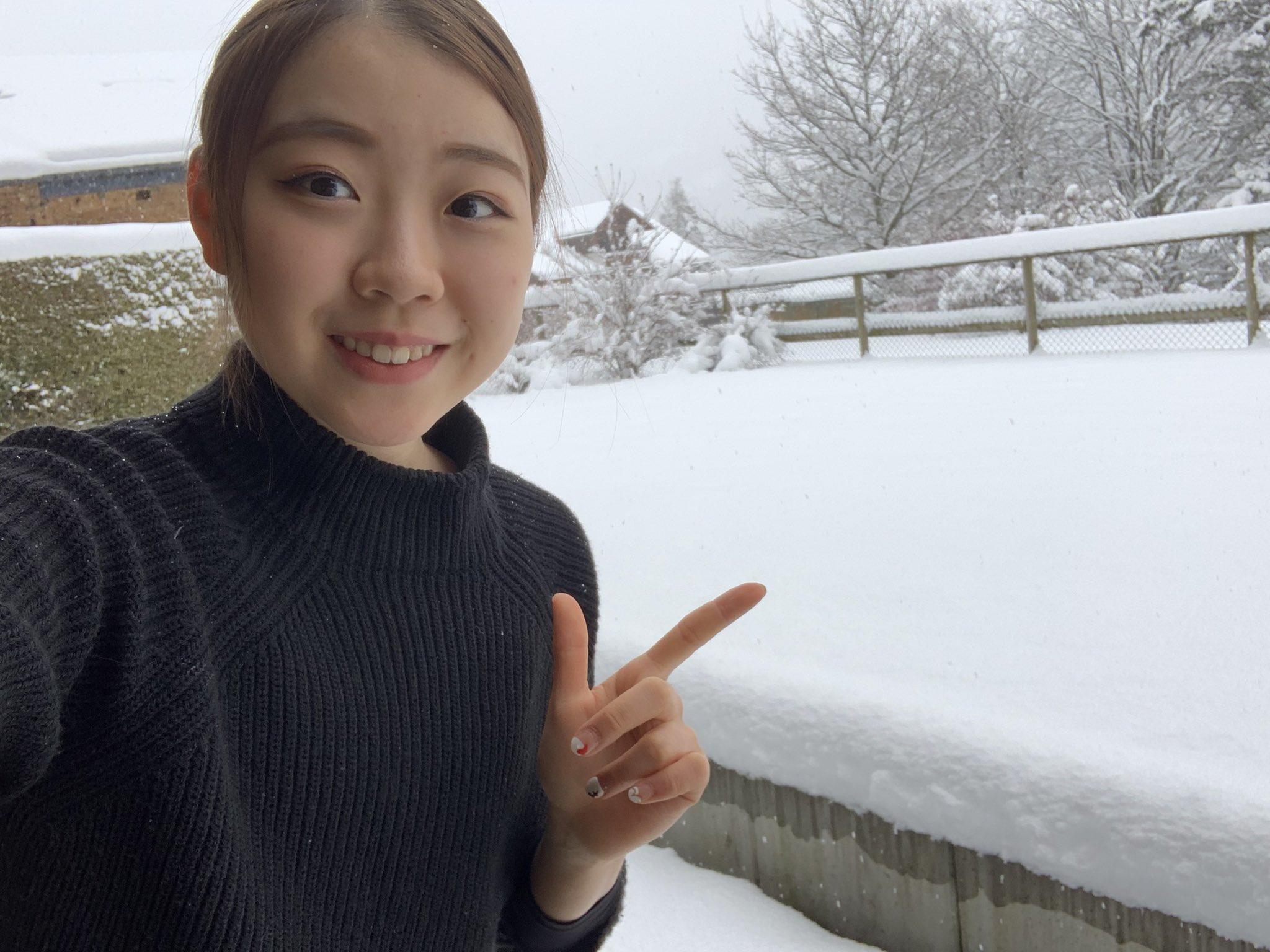 紀平梨花のイケメンコーチは誰?濱田美栄は変更になったの?