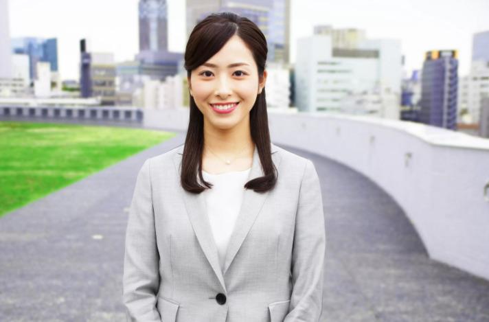 田原萌々アナがかわいい!出身高校や大学と経歴プロフィール!