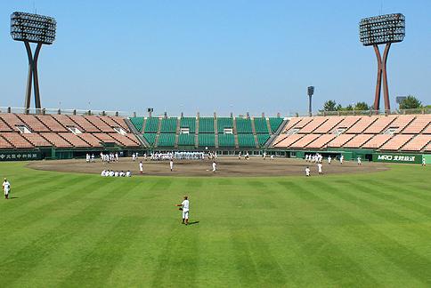 石川県高校野球2021優勝予想やドラフト注目選手