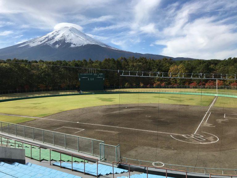 山梨県高校野球2021優勝予想やドラフト注目選手