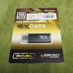 SLCチップのUSB3.0メモリ SHA-FDEXDUO-16G を試す