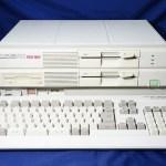 SV補完委員会 コミケット80 出展のお知らせ (PC-88VA3 とか PC-98GS とか)