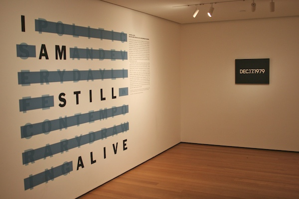 At Moma Drawing As The Politics Of Living