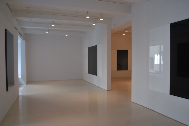 Robert Irwin at Pace Gallery
