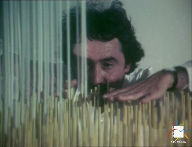 """Film still from """"SOTO"""""""