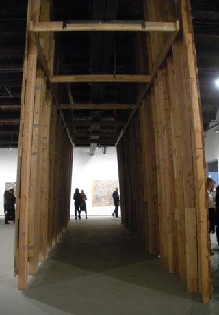 "Dieter Roth's ""Floors"""