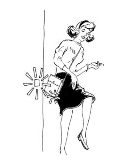 The Hip Bump from Curious Rituals (Image via Curious Rituals)