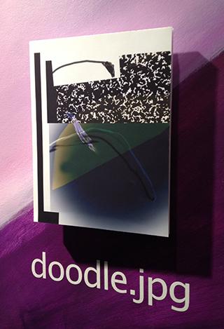 """""""doodle.jpg"""" by Alexandra Gorczynski"""