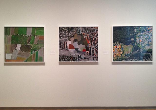 """Mishka Henner, """"Dutch Landscapes"""" (2011)"""