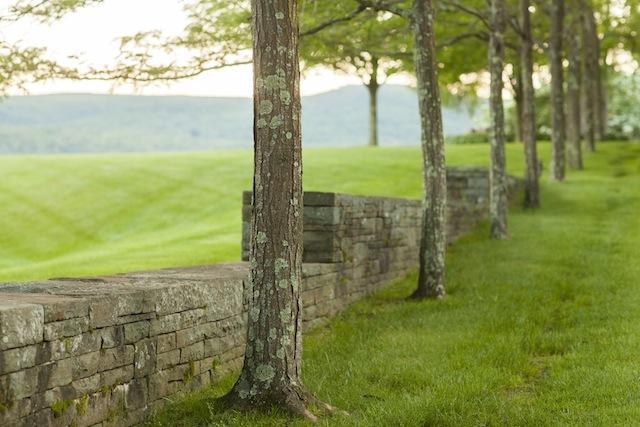 Kimmel Residence Salisbury, CT Photograph © Neil Landino Jr., 2013, courtesy The Cultural Landscape Foundation.