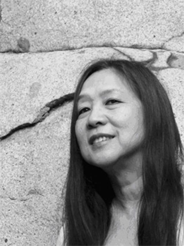 Narilyn Chin, Photo credit - Don Romero (2007)