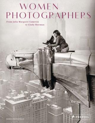 Cover of 'Women Photographers' (via randomhouse.de) (click to enlarge)