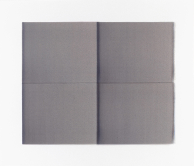 """Tom Chamberlain, """"Untitled"""" (2012), watercolor on paper, 70 x 80 cm"""