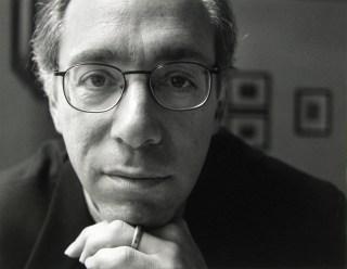 Howard Greenberg (courtesy Howard Greenberg)