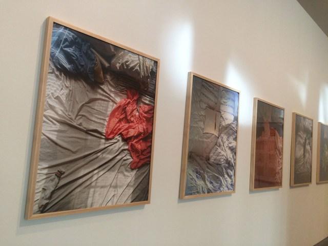Tammy Rae Carland, 'Lesbian Beds' (2002)