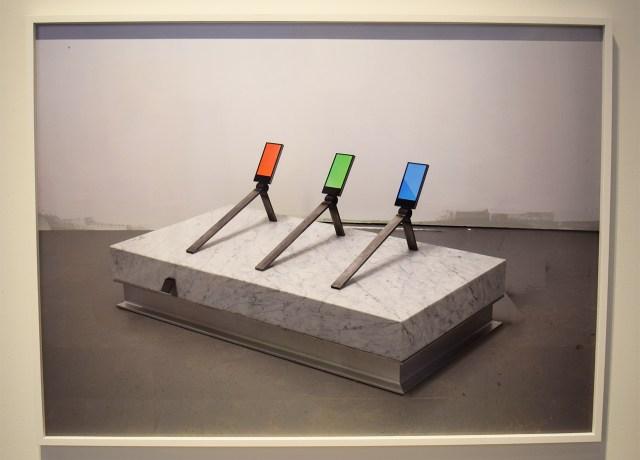 "Joshua Citarella, ""Prima Materia"" (2014) at Pioneer Works"