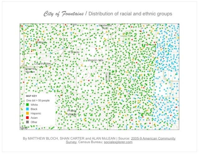 Vellum racial dist map