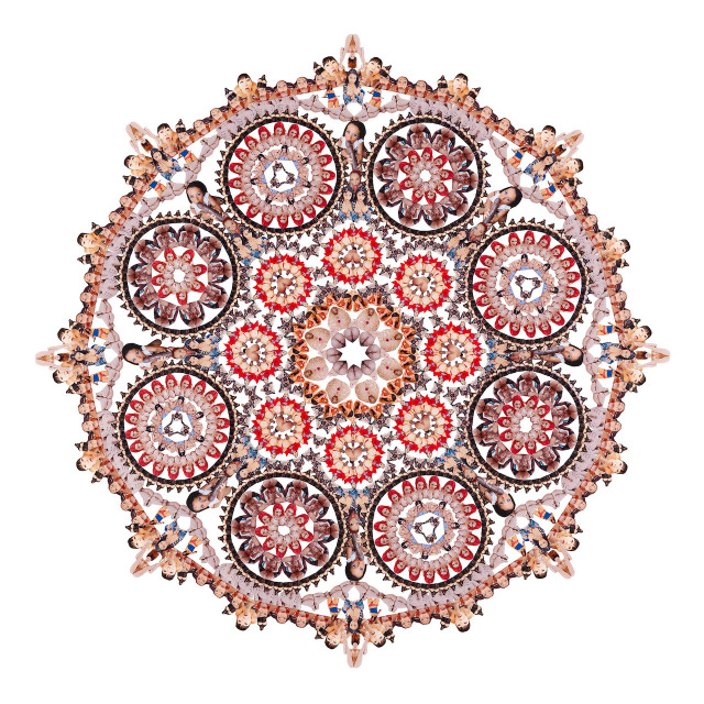 Sacred Circle VI_Rosalie H Maheux