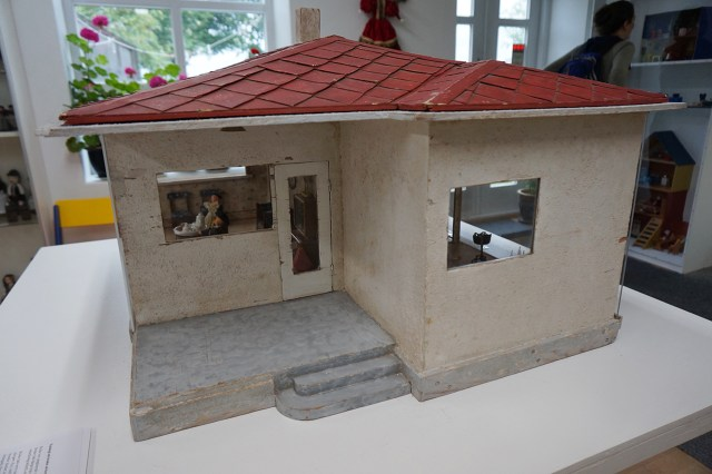 Dollhouse from 1938
