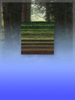 "Mark Dorf, ""Emergent #10"" (2014) (click to enlarge)"